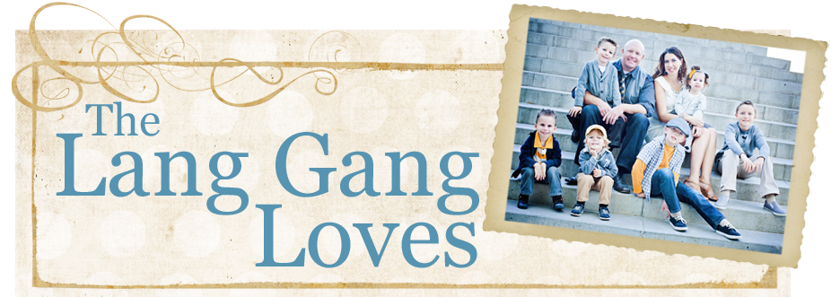 The Lang Gang Loves