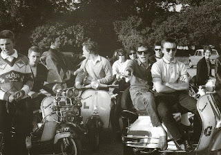 Vespa 1964