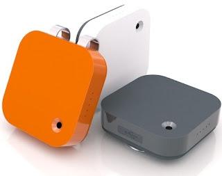 Memoto Camera - Latest Gadgets