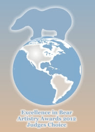 2012 Excellence in Bear Artistry Awards