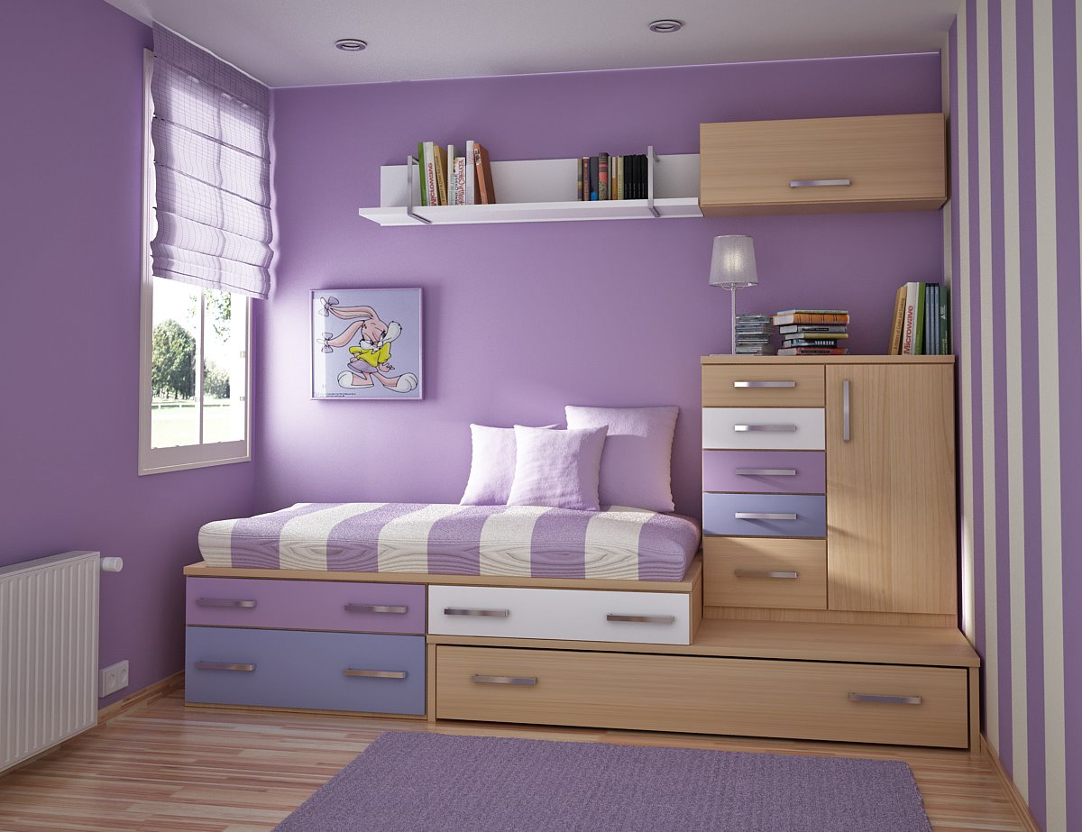 Kids bedroom design for bedroom dcor