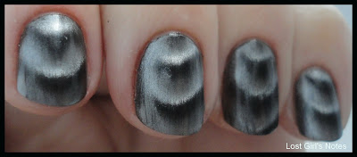 trafalgar square nail polish