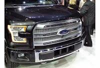 2015 Ford Atlas F150 Super Car
