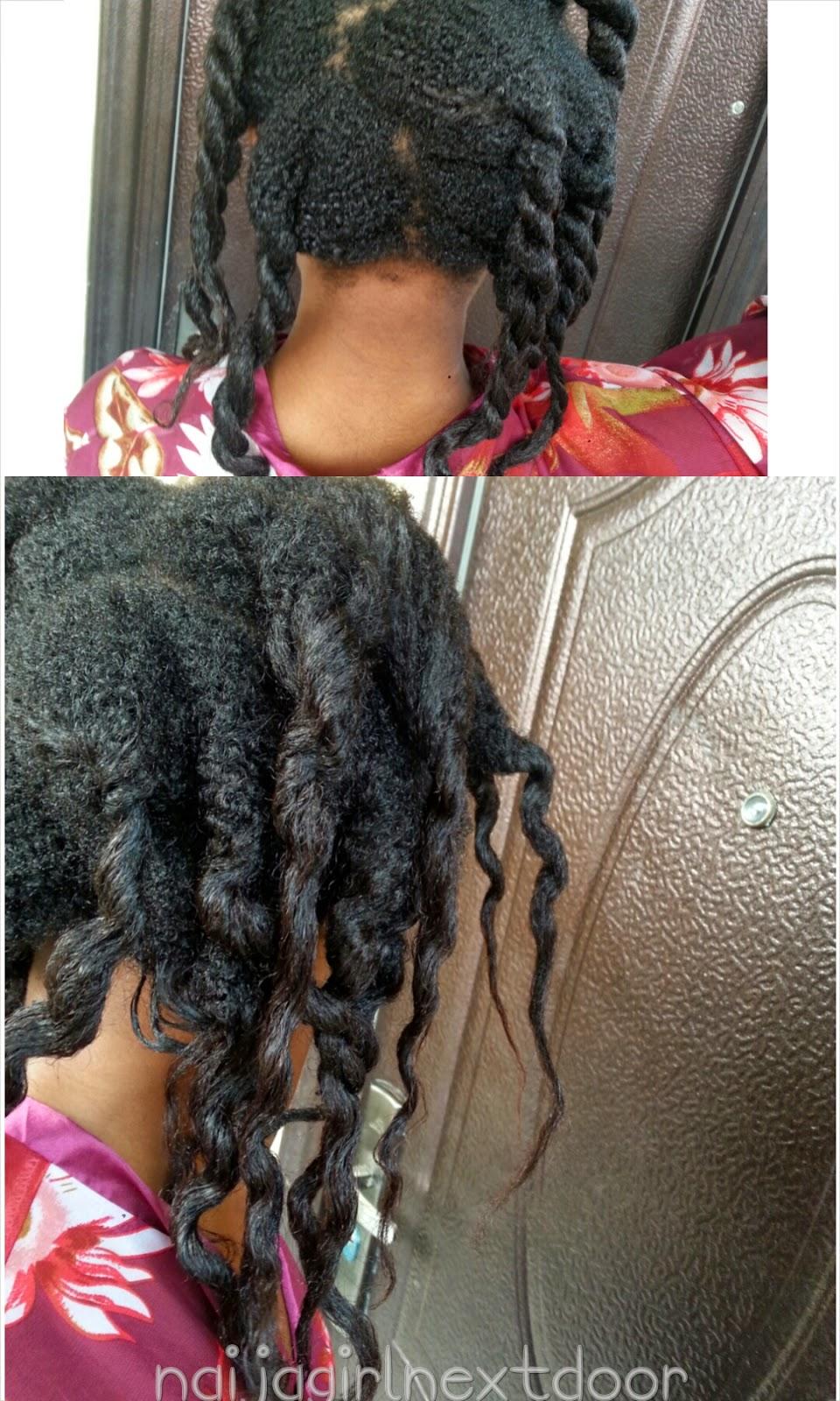 I Style Transitioning Hair Styles Naija Girl Next Door