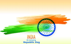 Republic Day 26 January 2018