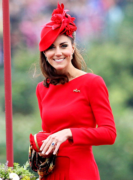 Style Muse | Catherine, Duchess of Cambridge