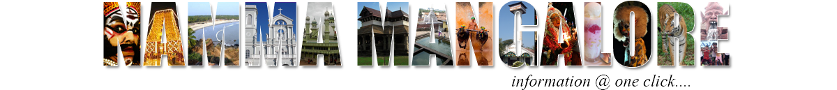 Discover Mangalore