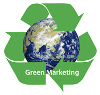 MBA Notes - Green Marketing Concept