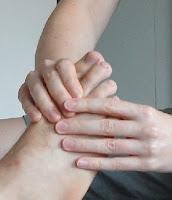 Lucinda Cracknell Thai Foot Massage Hertfordshire