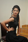 Monika singh sizzling photos in black-thumbnail-14