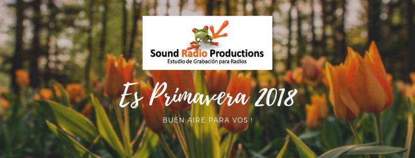 .SOUND RADIO PRODUCTIONS