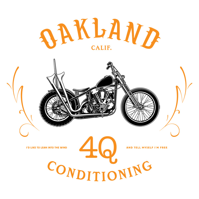4Q conditioning