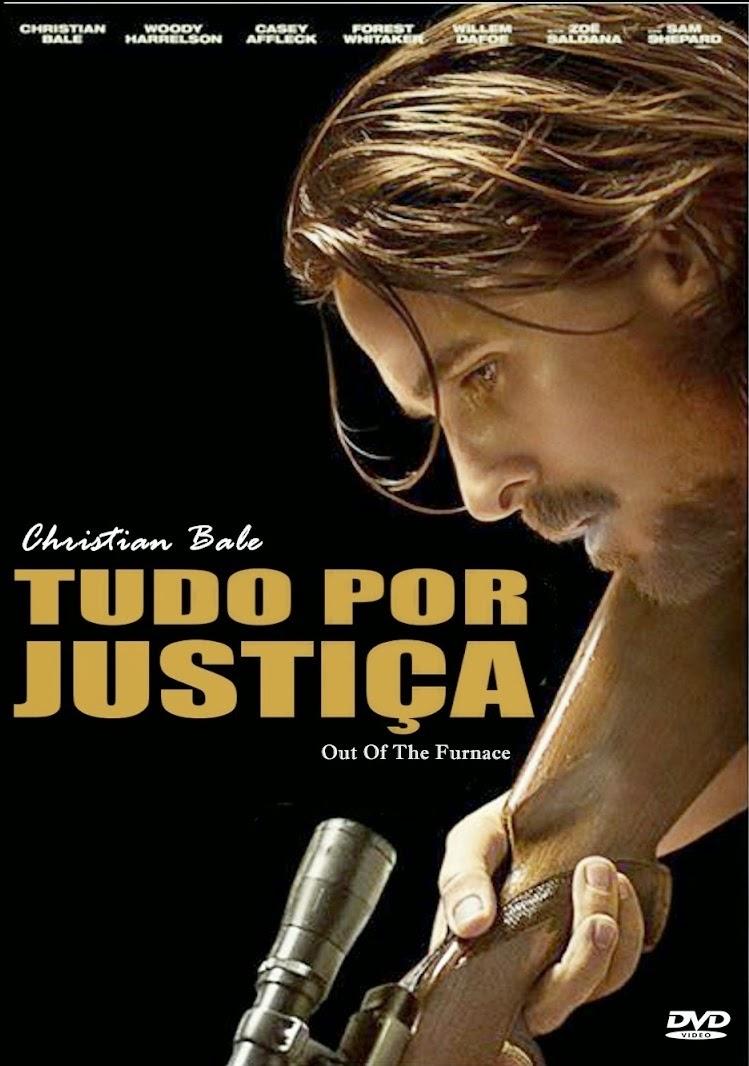 Tudo Por Justiça – Dublado (2013)