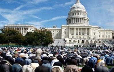 Islam di Eropa