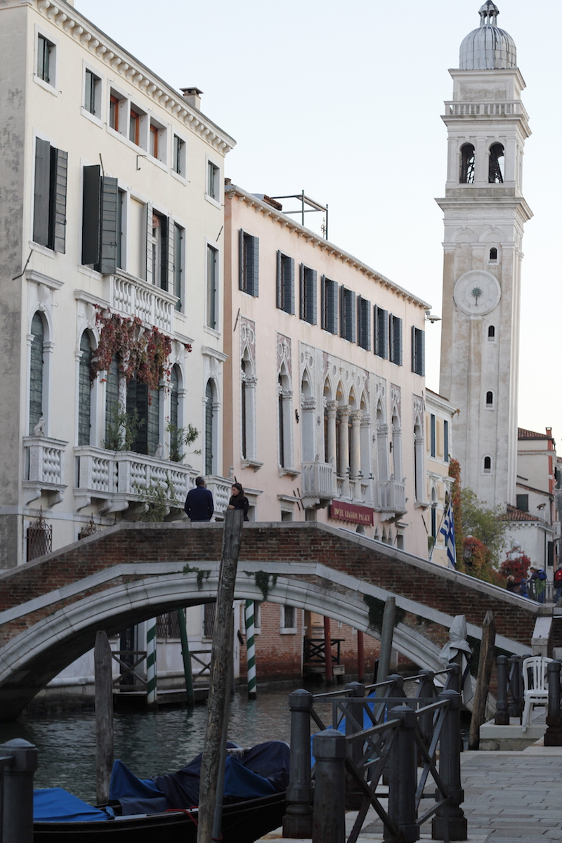 how to travel venice in one day