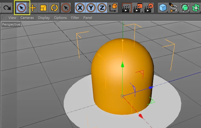 Useful Cinema 4D Shortcuts For Beginners 11