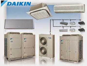 daikin vrv iii ac series