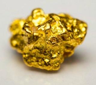 Wow! 470 Ton Emas Ditemukan di Laut China