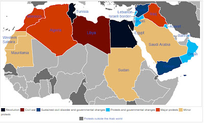 arab common market Bridging the gulf: what is there to gain from a gcc  numerous barriers prevent a common market from becoming a  with recent developments in the arab world,.