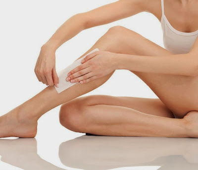 Get your own depilatory wax at home hair removal advantages