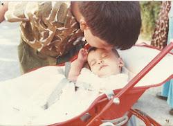 A Neuza na Creche e no Jardim de Infância