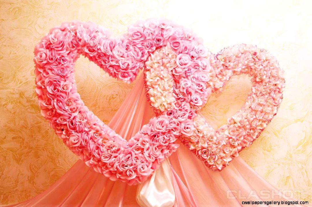 Beautiful Wallpapers of Love   WallpaperSafari