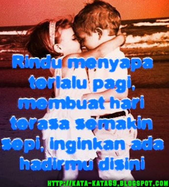 Kata Kata Rindu Buat Kekasih Yang Jauh