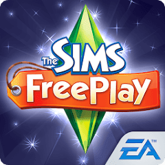 The Sims™ FreePlay MOD 5.14.1 APK