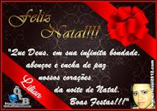 Lembrancinha de Natal!!!