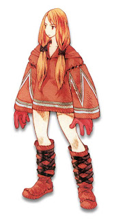 final fantasy tactics geomancer female