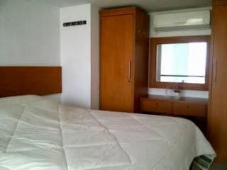 Sewa Apartemen D'Lofts Jakarta Barat