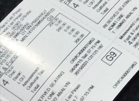 robinsons las pinas cinema tickets
