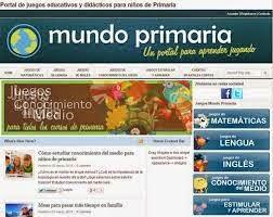 http://www.mundoprimaria.com/