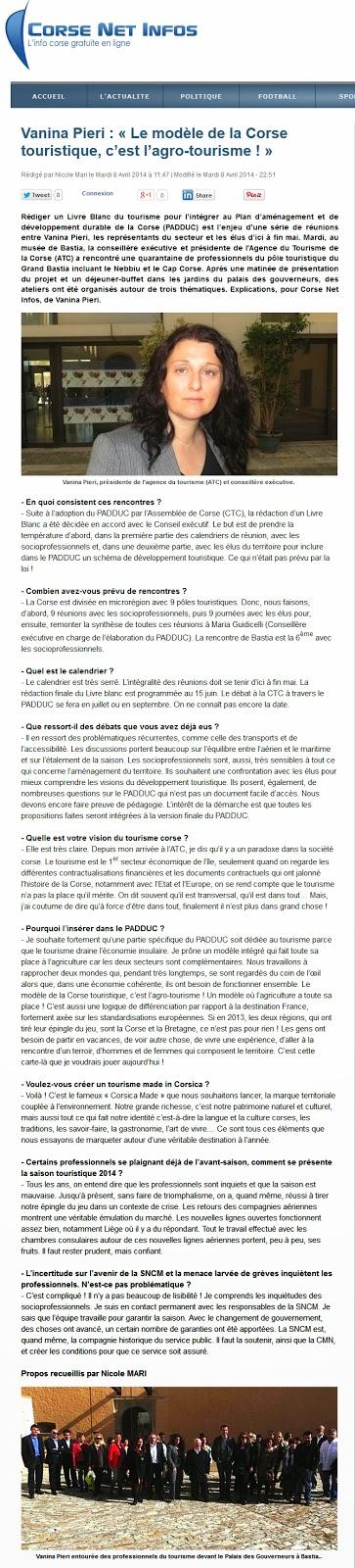 http://www.corsenetinfos.fr/Vanina-Pieri-Le-modele-de-la-Corse-touristique-c-est-l-agro-tourisme-_a8559.html