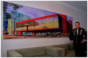 MUSEU DE ARTE MODERNA, SÃO PAULO  pintura
