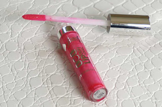 Jordana Cosmetics Makeup Review, Jordana Cosmetics, Made in USA, Lipstick Review, Eyeshadow review, Eyeliner review, Lipgloss, Makeup, Beauty review, Beauty, Beauty Blog, Jordana Lipstick, Jordana, Eyeshadow, Ms Jordana, Plum lips, pink gloss, purple eyeshadow, red alice rao, redalicerao, top beauty blog