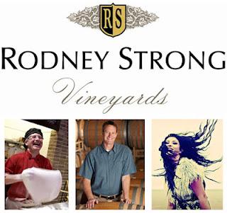 Rodney Strong Tasting Cafe 140
