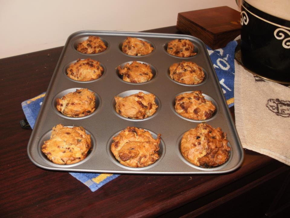 In cucina da Malu': Le mie ricette provate da voi
