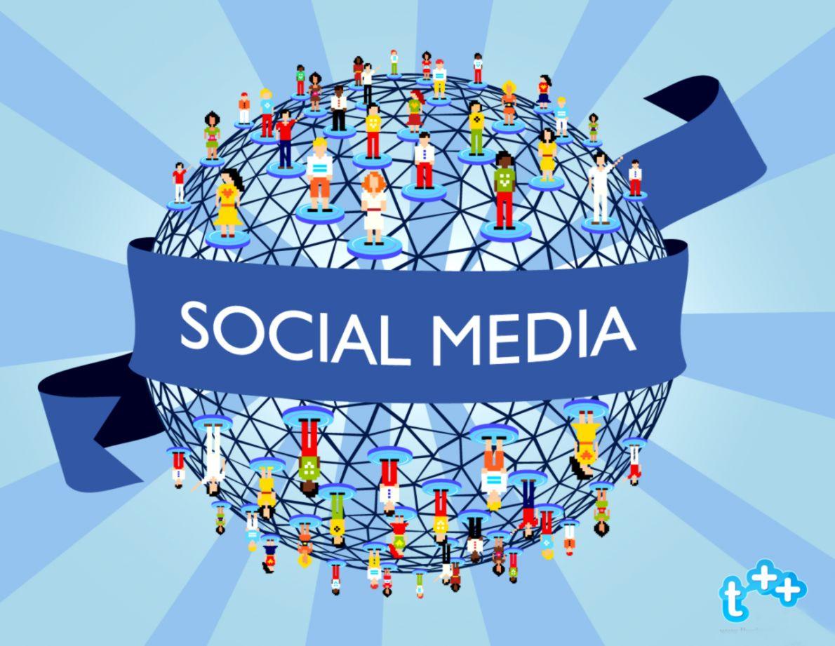 Social Media Wallpaper HD WallpaperSafari