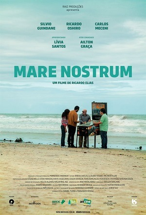Torrent Filme Mare Nostrum 2018 Nacional 1080p Full HD WEB-DL completo