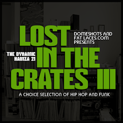 Lost In The Crates III (2015)