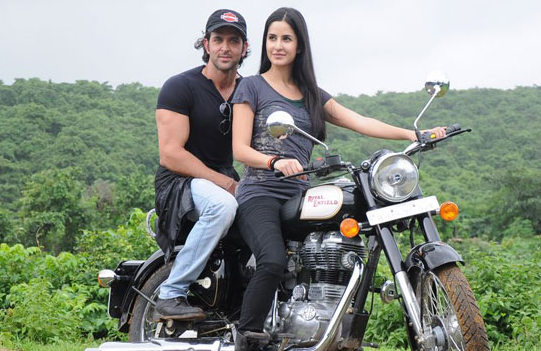 hrithik katrina to go bang bang on may 1st 2014 Release Date Announced Of Hrithik Katrina's 'Bang Bang'
