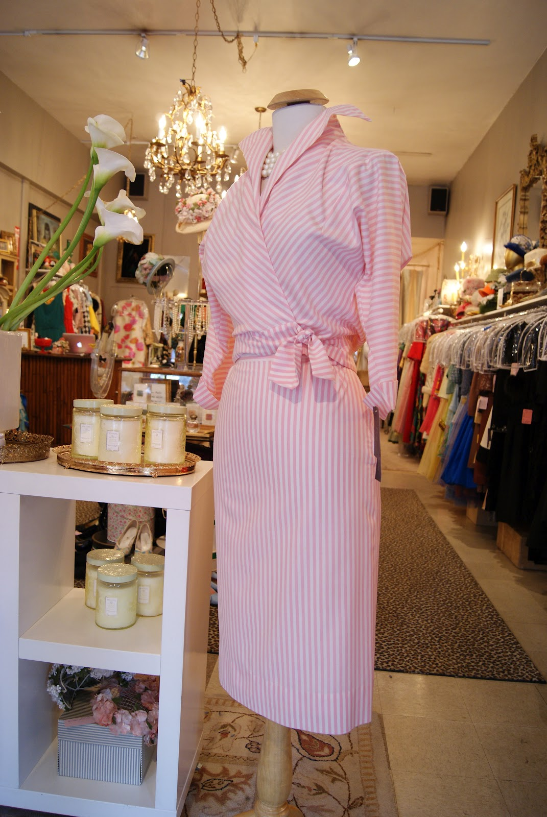 Xtabay vintage clothing boutique portland oregon what to wear monday june 25 2012 ombrellifo Gallery