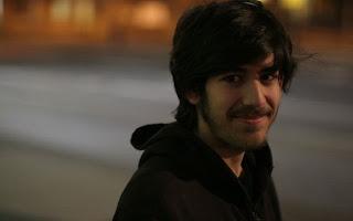 Aaron Swartz reddit