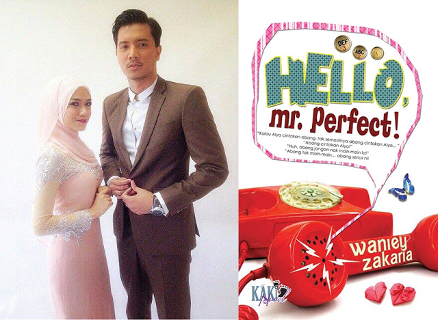 Novel Online Hello Mr Perfect Bab 1 - 13
