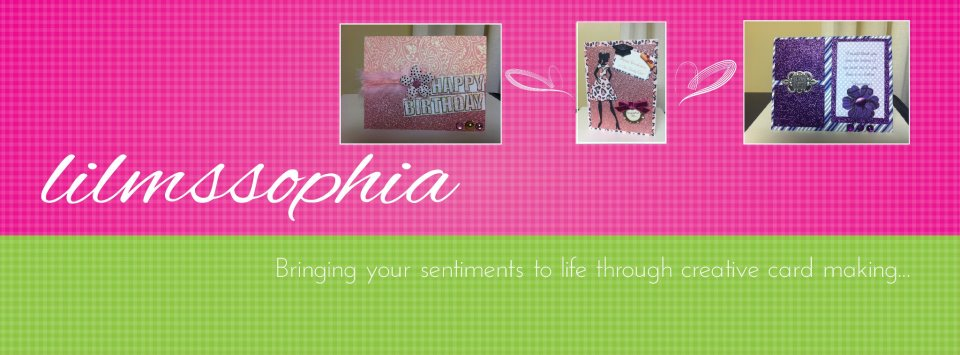 Lil Ms Sophia Greetings and Invites