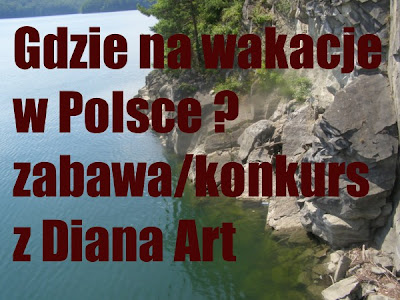 Wygrana za Polskie wakacje