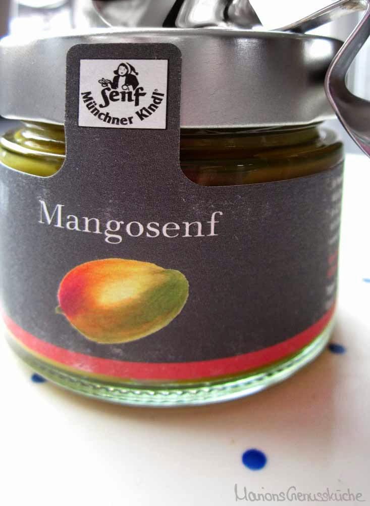 Mango Senf