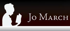 """""""Agenzia letteraria Jo March"""""""