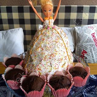 Winx Bebekli Pasta